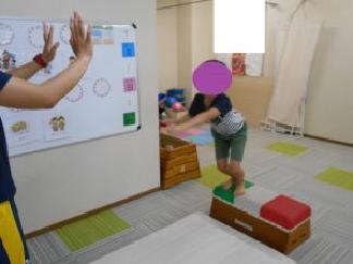 こどもプラス大阪吹田教室
