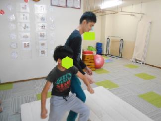 こどもプラス大阪2nd教室