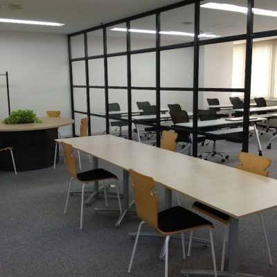 新たにIT特化型の事業所がオープンしました!!